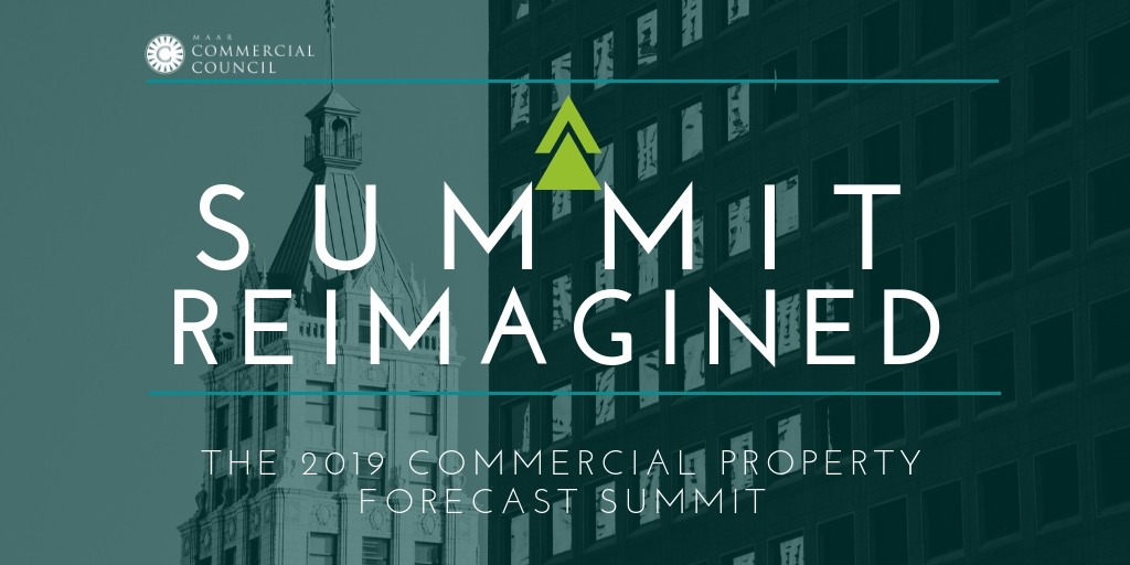 Commercial Property Forecast Summit - Memphis Area