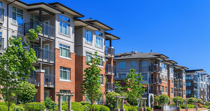 New FHA Condo Rule Goes into Effect